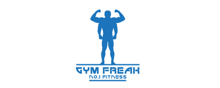 Gym Freak Logo