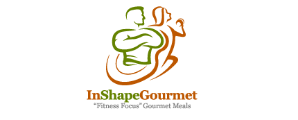 In Shape Gourmet Logo