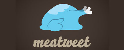 Meatweet Logo