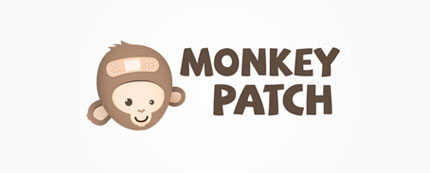 Monkey Patch Logo