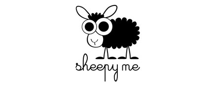 Sheepy Me Logo