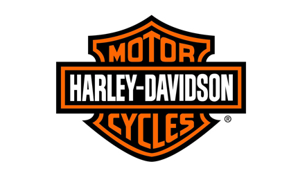 Harley Davidson Logo Design And History Of