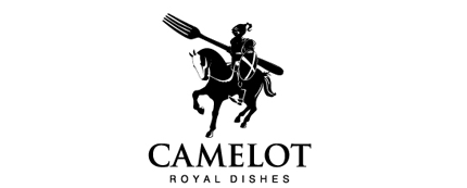 Camelot Royal Dishes Logo