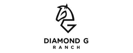 Diamond G Ranch Logo