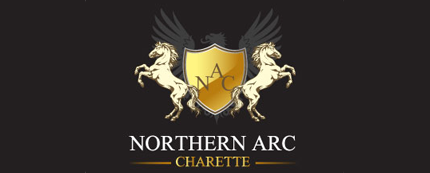 Northern Arc Charette Logo
