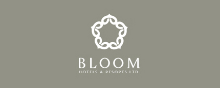 Bloom Hotels Logo