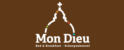 Mon Dieu Bed Breakfast Logo