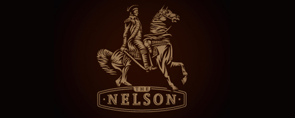 The Nelson Logo