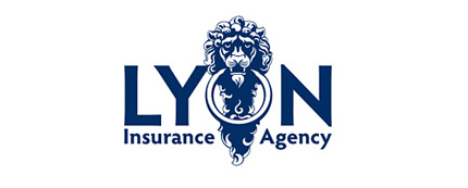 Lyon Insurance Agency Logo