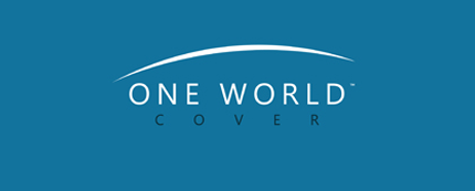 One World Cover Logo