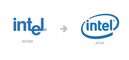 Image result for intel logos