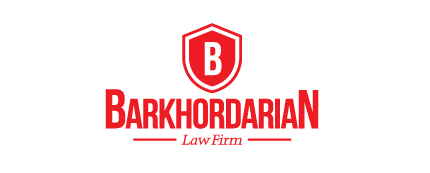 Barkhordarian Law Firm Logo