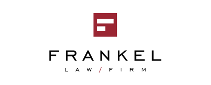 Frankel Law Firm Logo