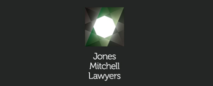 Jones Mitchell Lawyers Logo
