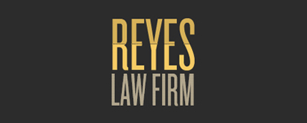 Reyes Law Firm Logo