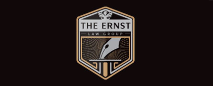 The Ernst Law Group Logo
