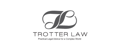 Trotter Law Logo