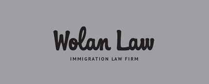 Wolan Law Logo