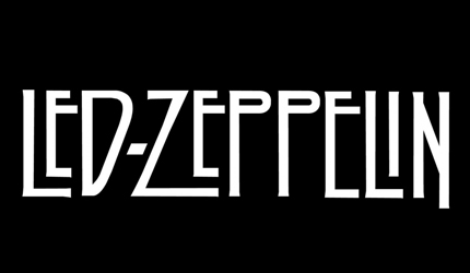 Led Zeppelin Swan Song Wallpaper Led Zeppelin Logo