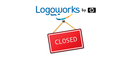 logoworks closed