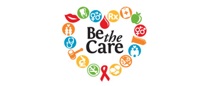 Be The Care Logo