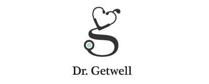 Dr. Getwell Logo