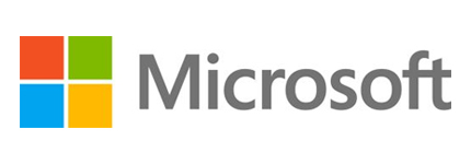 Microsoft New Current Logo