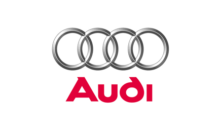Audi Logo Design And History Of Audi Logo