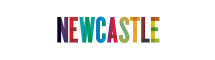 Newcastle Council new logo brand