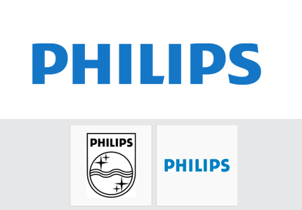 Philips Logo - Design and History of Philips Logo