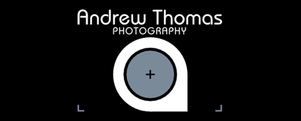 Andrew Thomas Photography Logo