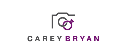 Carey Brian Photography Logo