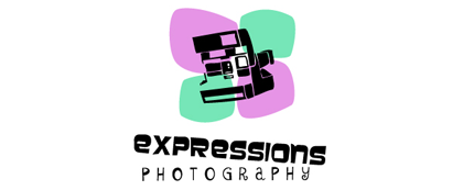 Expression Photography Logo