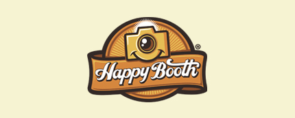 Happy Booth Logo