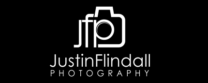 Justin Flindall Photography Logo