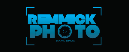 Remmick Photo Logo
