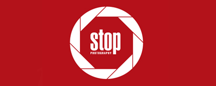 Stop Photography Logo