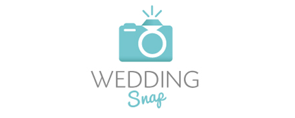 Wedding Snap Logo