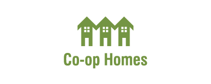 Co Op Homes Logo