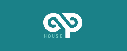 Gp House Logo