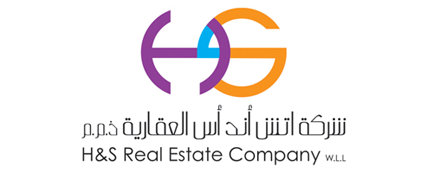 H S Real Estate Logo