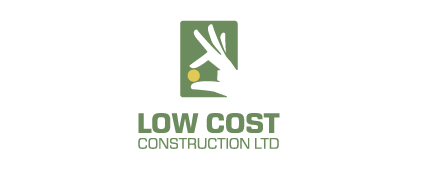 Low Cost Construction Logo