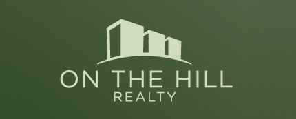 On The Hill Realty Logo