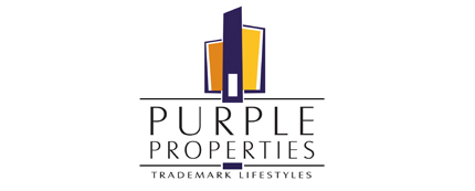 Purple Properties Logo
