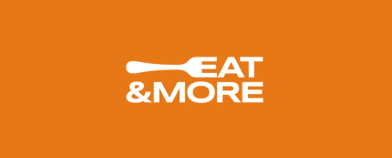 Eat And More Logo