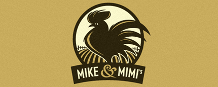 Mike And Mimis Logo