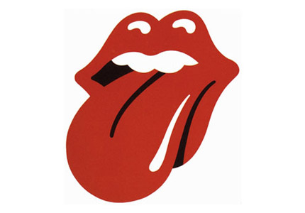 The Rolling Stones Logo Design And History Of The Rolling Stones Logo