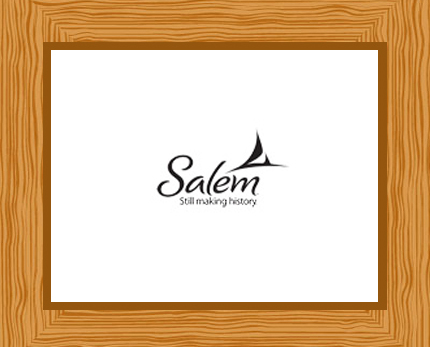 Salem new logo