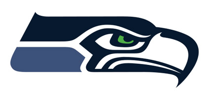 Seattle Seahawks Logo Design And History Of