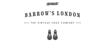 Barrows London Logo